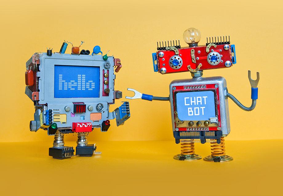 Instant Messenger Bots
